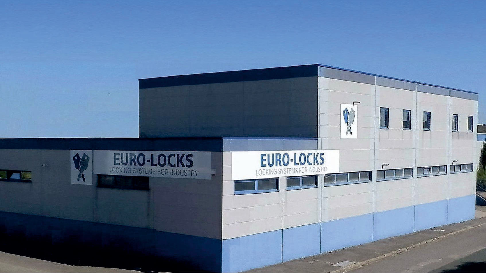 Euro-Locks SA, Folschviller, France
