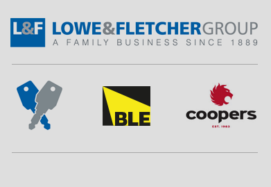Le groupe Lowe & Fletcher